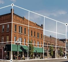 Getting Started: How to adjust perspective in a photo in Photoshop CC