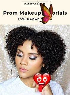 Weve rounded up the best prom makeup tutorials for black girls. #prom #makeup #b…   1000 - Modern Weve rounded up the best prom makeup tutorials for black girls. #prom #makeup #b...   1000<br> Weve rounded up the best prom makeup tutorials for black girls. #prom #makeup #b... Weve rounded up Prom Makeup Tutorial, Makeup Tutorials, Prom Makeup Looks, Prom Girl, Black Girls, Modern, Trendy Tree, Make Up Tutorial, Black Women