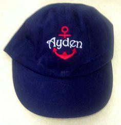 Baseball cap for summer