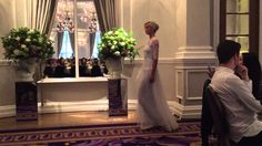 The beautiful 2016 wedding dress by Katya Katya Shehurina named 'Maria with Bolero' http://www.londonfittingrooms.com/bridal-alterations/
