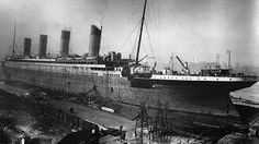 April 14, 1912 - The famous Titanic hits an iceberg and began to sink. Documentary of the day : http://www.thedocus.com/titanic-real-story-lost-world-of-the-titanic-documentary
