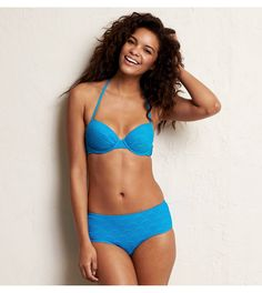 Splash Aerie Blakely Bikini Top - Swimming? Sunning? Count comfy in! #Aerie