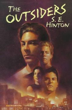 When it was first published in 1967, The Outsiders defied convention with its immediate, deeply sympathetic portrayal of Ponyboy and his struggle to find a place for himself in a difficult world. Thir