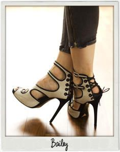 @Tiffany McBride - Pretty sure these are the shoes we both fell in love with while watching Just Go With It! :)