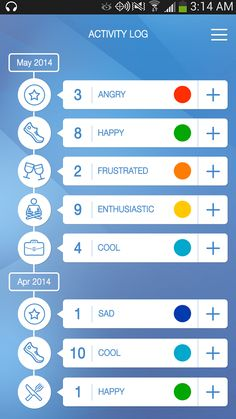 Empath Is a Unique App That Knows How You Really Feel #android #apps