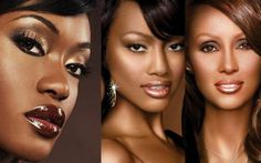 7 Amazing Makeup Tips for Dark Skinned Beauties - http://lifestyle.ng/7-amazing-makeup-tips-for-dark-skinned-beauties/