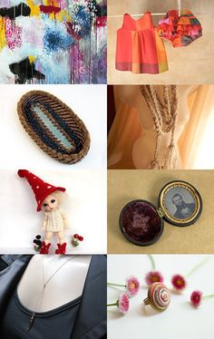 gift guide by Ksusha on Etsy--Pinned with TreasuryPin.com