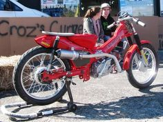 fastest postie bike in the world - Google Search