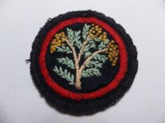 Vintage GIRL GUIDE or Ranger Guide patrol emblem | eBay Guide Badges, Girl Guides, Vintage Girls, Scouting, Girl Scouts, Ranger, Brownies, Folk, Patches