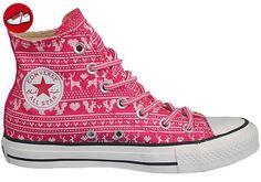 CONVERSE Schuhe - CT HI - 532140 - raspberry, Größe:36.5 (*Partner-Link)