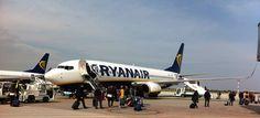 """Aeroporto di Grottaglie - Taranto """"sconosciuto"""" da Ryanair, vogliamo crederci?"""