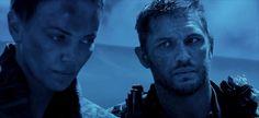 "tom as max rockatansky in 'mad max fury road'  - Furiosa: ""You're more than…"