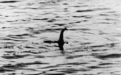Interesting Lock Ness Monster information.  Surgeon's Photograph taken by Rober Kenneth Wilson, 1934.