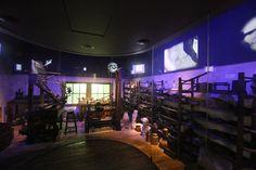Watt's workshop, Science Museum