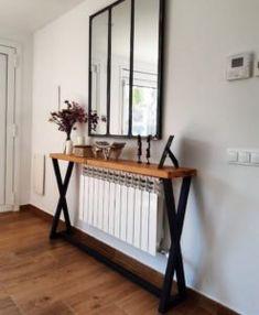 Tienda Online   Muebles estilo Industrial a medida & Restaurados   Barcelona Diy Interior, Rustic Kitchen, Vintage Industrial, Entryway Bench, Loft, Iron, Living Room, Furniture, Home Decor
