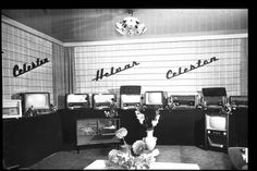 Helvar Radio's and Tv's