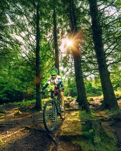 Here is a photo from Hungarian Mountain Biker András Gercsenyi taken a couple of months ago in the Dublin Mountains during his preparation for the Marathon Championships in Limerick. Dublin, Marathon, Biker, Country Roads, Couple, Mountains, Photography, Photograph, Marathons