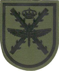 FAMET- Fuerzas Aeromóviles del Ejército de Tierra 1994-1995