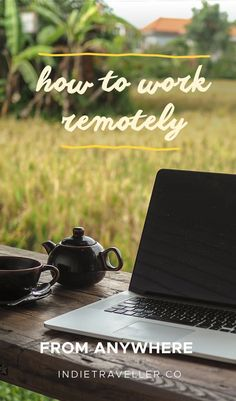 The remote work revolution is here! If you have a job you can do from home, you can potentially do it from anywhere. Find out more about how you can work remotely from anywhere - and travel while working online. #remotework #digitalnomad #nomading Travel Jobs, Work Travel, Travel Hacks, Employee Insurance, Weekend City Breaks, Booking Sites, Make Up Tricks, Flexible Working, Digital Nomad