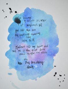 Sleeping Sickness lyrics by City and Colour