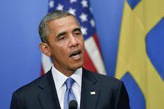 Obama elogia recuperación de España y pide a Rajoy verse en Washington