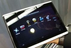 Auto UI at 'Digital' Cusp | EE Times