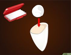 How to Make Vampire Fangs if You Have Braces: 12 Steps halloween bday party, diy halloween basket, baby halloween party Diy Halloween Basket, Halloween Art, Halloween Outfits, Baby Halloween, Halloween Stuff, Halloween Costumes, Helloween Make Up, Vampire Costumes, Costumes