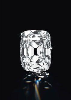 The Archduke Joseph Diamond. Photo: Christie's Images Ltd 2012