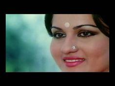 Meri Sanson Ko Jo Meheka Rahi Hai - Lata Mangeshkar, Mahendra Kapoor, Badaltey Rishtey Song - YouTube