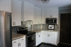 "Kitchen Renovation """