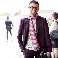 On the Street…Before Gucci, Milan « The Sartorialist