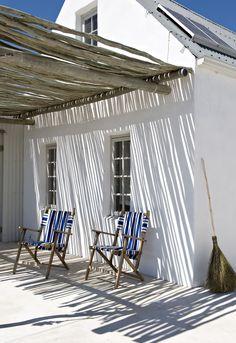 Whalers Way in Churchhaven http://www.perfecthideaways.co.za/beach-accomodation/whalers-way #beach #funinthesun #capetown