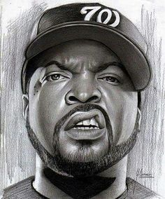 Ice Cube Drawing - Viewing Gallery | facial expressions ...