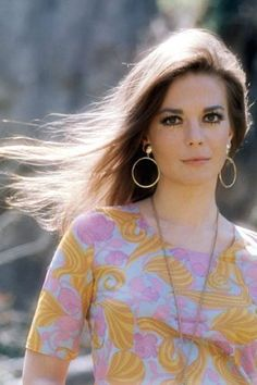 30 Sixties Style Icons | Natalie Wood