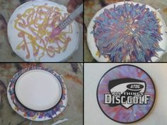 how to use rite dye for plastic