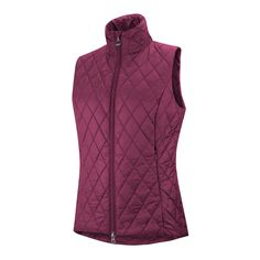 Irideon Equestrian Quilted Vest for Ladies, A Review. With high fiberfill, this vest gives you...Click for more: https://equestrianbootsandbridles.com/irideon-equestrian-quilted-vest-for-ladies-a-review/