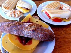 Top 10 Sandwiches in Amsterdam - Favorite Broodjes - BEST OF AMSTERDAM - Awesome Amsterdam