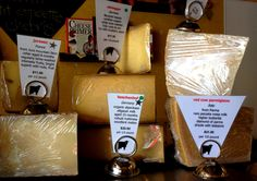 Venissimo Cheese Shop in Long Beach