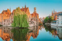 Bruges, Belgium -
