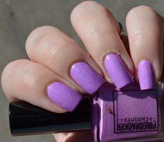 Purple Sticky Punch, sun shot