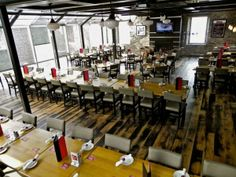 In Mill Street opened a second Brew Pub in Ottawa, in the Thompson-Perkins Mill, a beautiful old mill building on the Ottawa River. Ottawa Bars, Ottawa Food, Ottawa Restaurants, Ottawa River, Patio Pictures, Brew Pub, Best Beer, Brewery, Trip Advisor