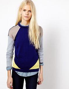 color block clothes on redsoledmomma.com