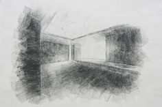 Peter Zumthor Drawings | thermal valls | I | Pinterest