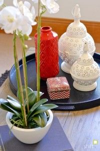 Accessories interior styling - home styling Hobart