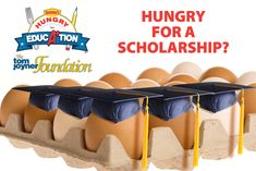 #undergrads attending an #HBCU a $1,250 #scholarship for 20 deserving students from Denny's and the Tom Joyner Foundation.  Applicants must hold a cumulative grade point average (GPA) of 2.5 to 4.0. To apply, students must submit a 200-word essay describing their most memorable community service or activity in the past year to combat hunger. See Details ~ Deadline: December 1, 2016