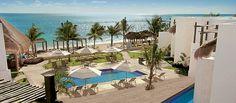 Family Friendly Hotel Cancun, Azul Beach Hotel - Karisma Hotels