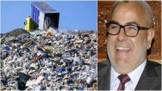 """صحف المغرب / تحت ضغط الرأي العام.. الحكومة توقف استيراد النفايات وتحقق في صفقة النفايات الإيطالية وزفاف بأربعاء الغرب يتحول إلى مأتم والتحقيق مع هشام """"دالكارو"""" سيجر اسمين وازنين من طنجة"""