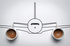 Takeoff in the morning, Domenic Bahmann, 2013.