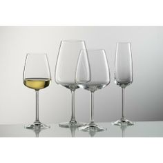 Eisch Crystal Vintec Sensis Plus Bordeaux Glass 574/21 by Eisch Crystal. $29.99. Brand New - First Quality. Dimensions: N\A. Bordeaux Glass 574/21 - Today, Eisch Is Known Internationally For The Quality And Innovation In The Glassware They Produce. The Sensis Plus Glass Elevates The Enjoyment Of Wine And Other Beverages To A New Level. The Sensis - Made In Germany