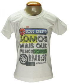 Foto principal de Camiseta - Vencedores